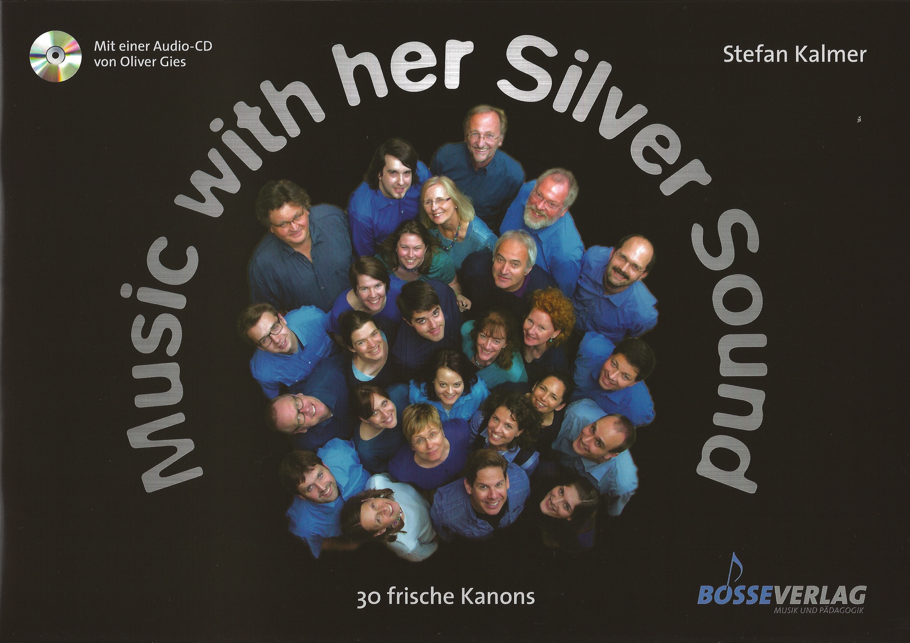 Music with her silver Sound Pictures für website